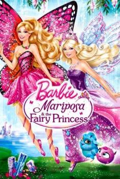 Barbie Mariposa e la principessa delle fate (2013)