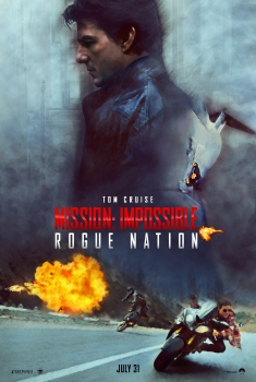 Mission: Impossible 5 - Rogue Nation (2015)
