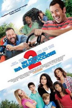 Un weekend da bamboccioni 2 (2013)