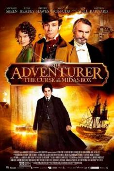 The Adventurer: Il mistero dello scrigno di Mida (2013)