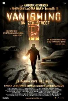 Vanishing on 7th Street (2011)