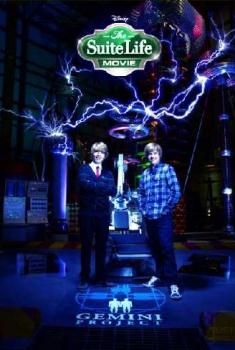 Zack & Cody: Il Film (2011)
