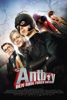 AntBoy – La vendetta di Red Fury (2014)