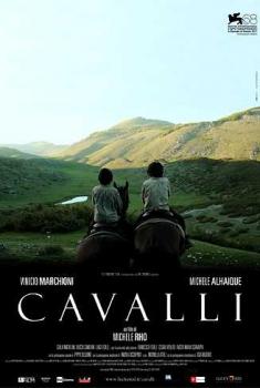 Cavalli (2011)