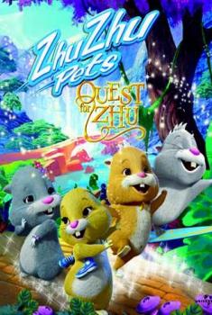Zhu Zhu Pets – Quest for Zhu -Alla ricerca di Zhu (2011)
