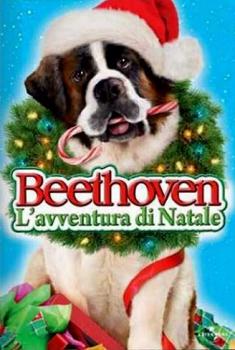 Beethoven – L'avventura di Natale (2011)