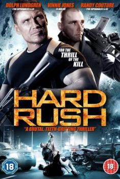 Hard Rush – Ambushed (2013)