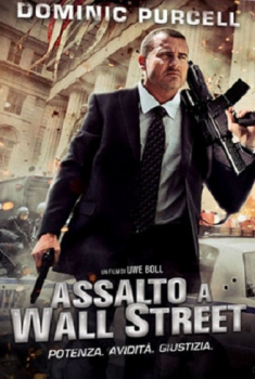 Assalto a Wall Street (2013)