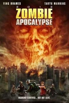 Zombie Apocalypse (2011)