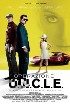 Operazione: U.N.C.L.E. (2015)