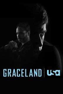 Graceland (Serie TV)