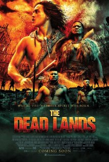 The Dead Lands – La vendetta del Guerriero (2014)