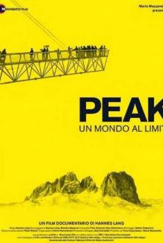 Peak – Un mondo al limite (2011)
