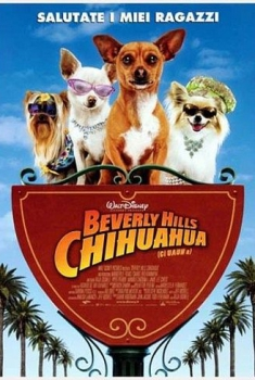 Beverly Hills Chihuahua (2009)