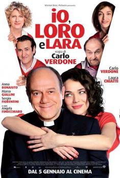 Io, loro e Lara (2010)
