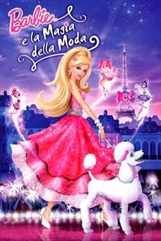 Barbie e la magia della moda (2010)