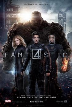 Fantastic 4 - I Fantastici Quattro (2015)