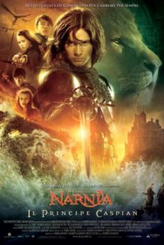Le Cronache di Narnia - Il Principe Caspian (2008)