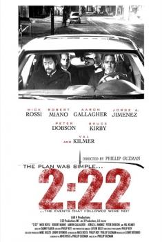 2:22 - La rapina ha inizio (2008)