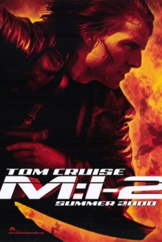 Mission Impossible 2 (2000)