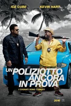 Un poliziotto ancora in prova (2016)
