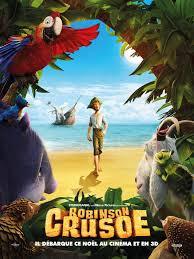 Robinson Crusoe (2016)