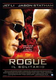 Rogue - Il solitario (2007)