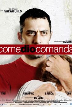Come Dio comanda (2008)