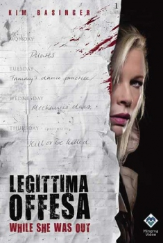 Legittima offesa - While She Was Out (2008)
