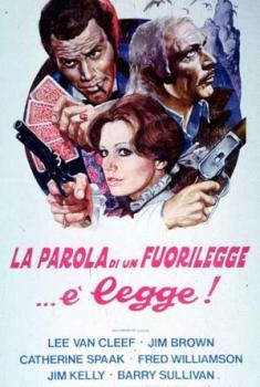 La parola di un fuorilegge … è legge! (1975)