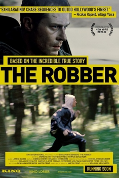 Il rapinatore – The Robber (2010)
