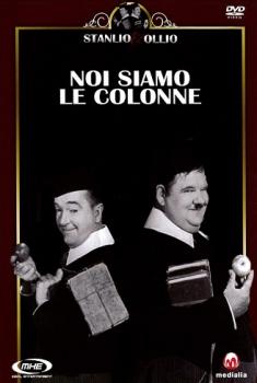 Noi siamo le colonne (1940)