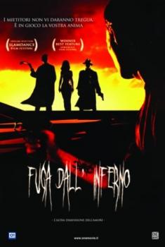 Fuga dall'Inferno – L'altra dimensione dell'amore (2006)