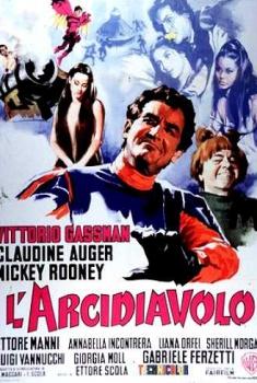 L'arcidiavolo (1966)