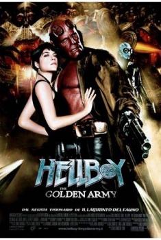 Hellboy II – The Golden Army (2008)