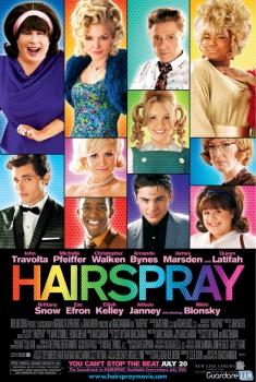 Hairspray - Grasso e' bello (2007)