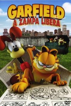 Garfield a zampa libera (2007)