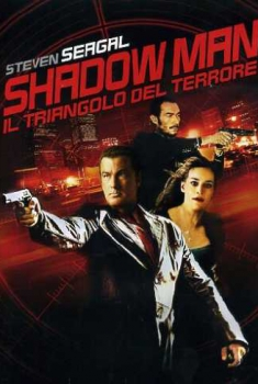 Shadow Man – Il triangolo del terrore (2006)