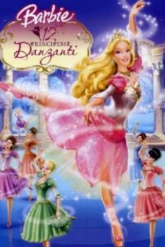 Barbie e le 12 principesse danzanti (2006)