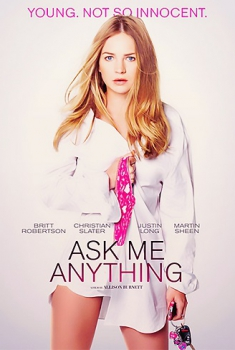 Chiedimi tutto – Ask Me Anything (2014)
