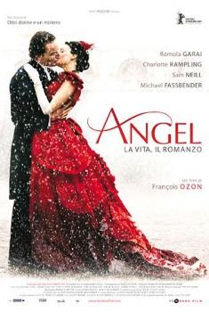 Angel – La vita il romanzo (2006)