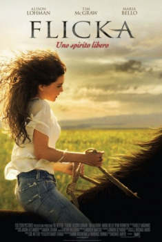 Flicka – Uno spirito libero (2006)