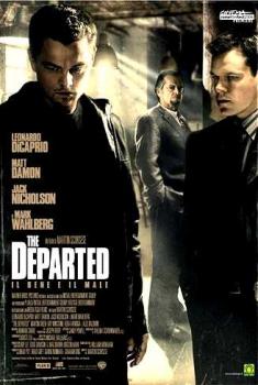 The Departed – Il bene e il male (2006)