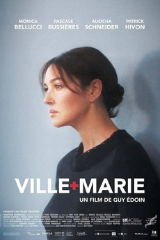 Ville-Marie (2015)