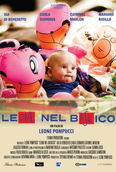 Leone nel basilico (2015)