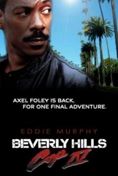 Beverly Hills Cop 4 (2016)