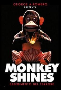 Monkey Shines – Esperimento nel terrore (1988)