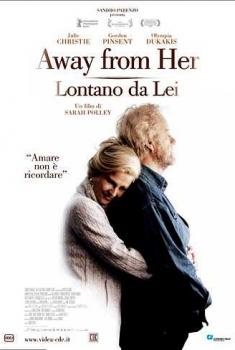 Away from her – Lontano da lei (2006)