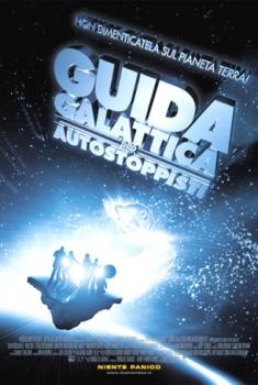 Guida galattica per autostoppisti (2005)