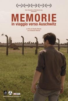 Memorie in viaggio verso Auschwitz (2015)